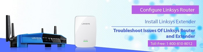 troubleshooting linksys
