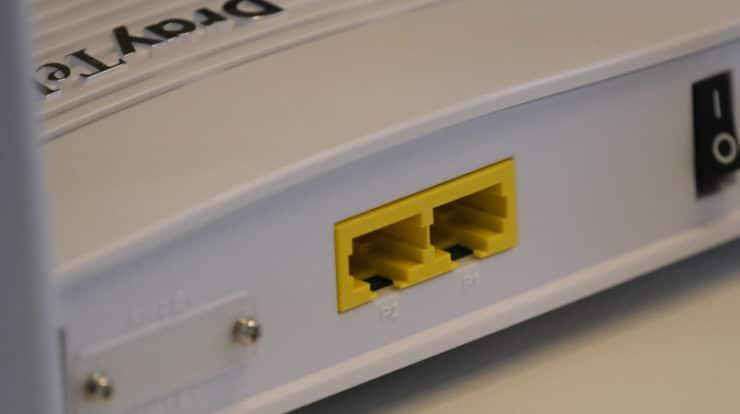 cyta router ip