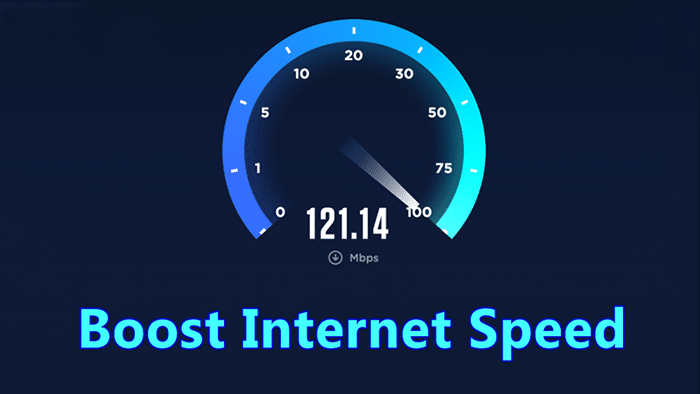 Upgrade Your Internet Plan